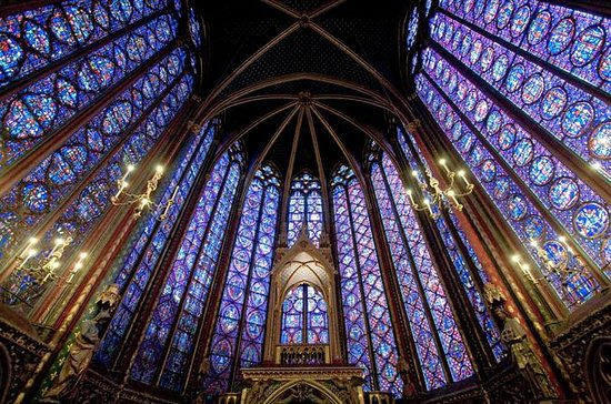 Paris Ile de la Cite Medieval Private...