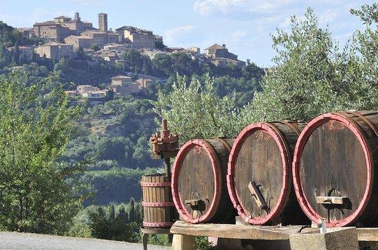 Lucca, Montecarlo e tour del vino in