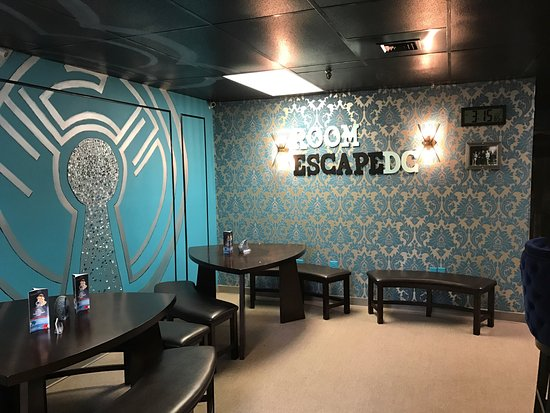 Room Escape DC