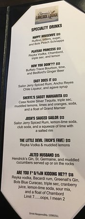 "Sammamish, WA: Local ""cheers bar""!"