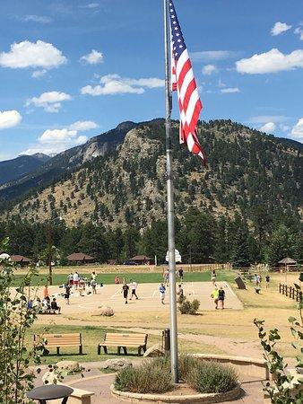 YMCA of the Rockies Photo