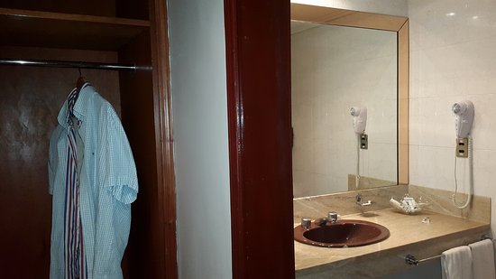 Foto de Hotel Excelsior Asuncion