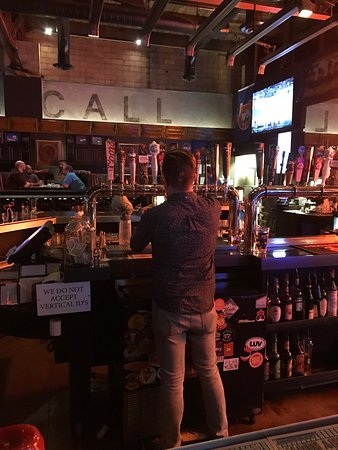 Photo of Restaurant Will Call Bar & Restaurant at 3043 N. Brighton Blvd., Denver, CO 80216, United States