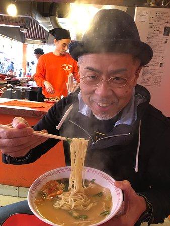 Photo of Kinryu Ramen Ebisubashi in Osaka, Os, JP