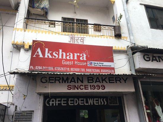Akshara Guest House