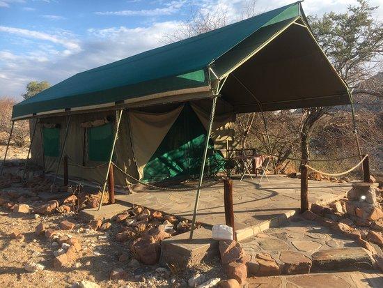 Karibib, Namibya: photo0.jpg