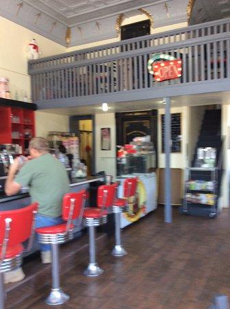 Winslow, AZ: the best malts