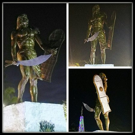 Lapu Lapu, Philippinen: IMG_20170120_232542_large.jpg