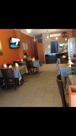 Carlingford, Australien: Dinning Area
