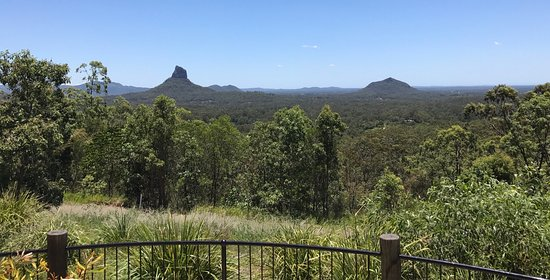 Glass House Mountains, ออสเตรเลีย: photo0.jpg