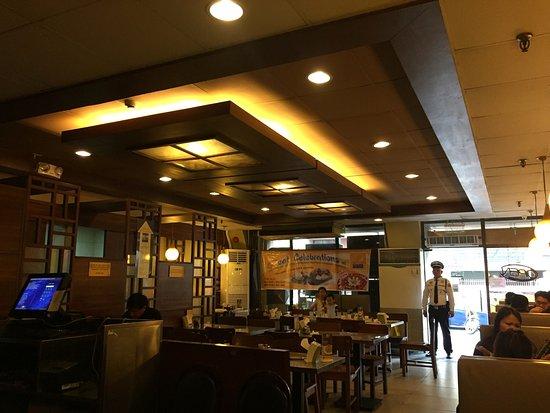 Makchang, Manila: Přečtěte si 41 objektivních recenzí zařízení Makchang, které bylo na webu TripAdvisor ohodnocené známkou 4 z 5 a zaujímá 67 pozicí z 1.