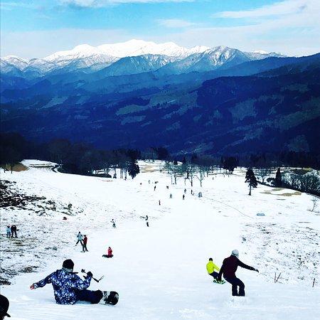 Snow Wave Park Shiratori Kogen: スノーウェーブパーク白鳥