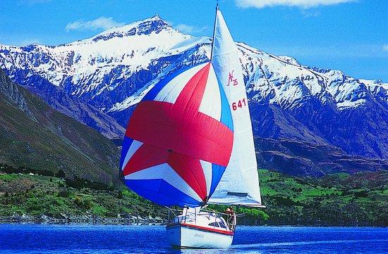 Lake Wanaka Yacht Charters