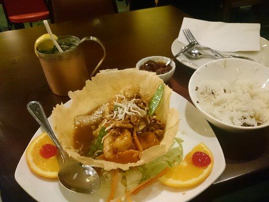 Mandalay Restaurant Sf Ca
