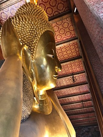 Temple of the Reclining Buddha (Wat Pho) Reclining Buddha Bangkok & Reclining Buddha Bangkok - Picture of Temple of the Reclining ... islam-shia.org
