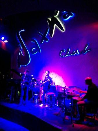 Sax N Art Jazz Club: IMG_20170120_212240_large.jpg