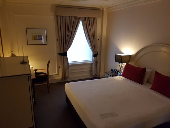 Foto de Vibe Savoy Hotel Melbourne