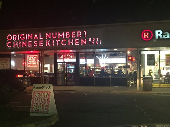 Original Number 1 Chinese Kitchen Bloomfield Coment Rios De Restaurantes Tripadvisor