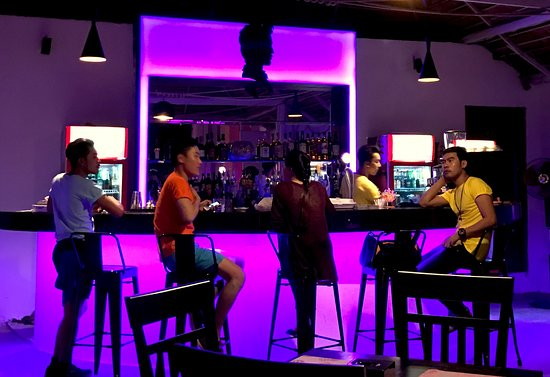 Ristoranti: Phume Phnom