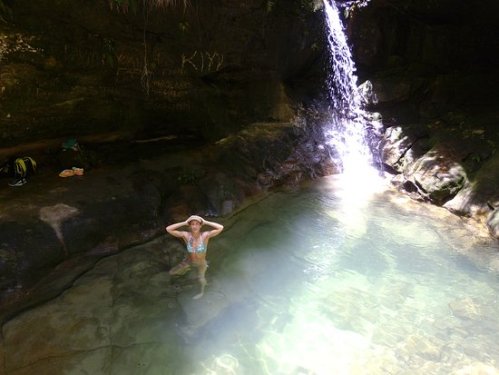 ISALO NATIONAL PARK - PISCINA NATURALE - Picture of Isalo ...