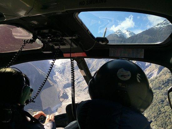 Fox Glacier Guiding: Fox Glacier Guides