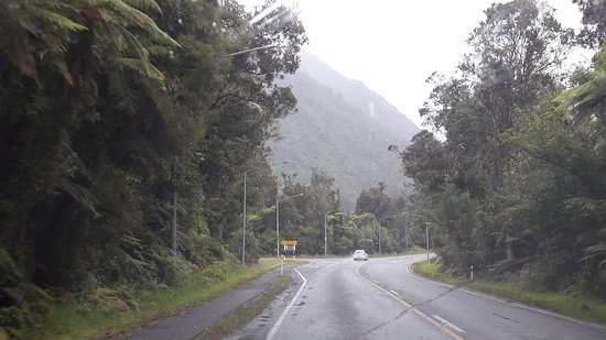 Franz Josef, New Zealand: 20170121_163417_large.jpg
