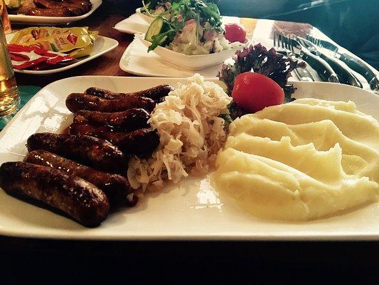 Lowenbrau Koln Restaurant: photo0.jpg