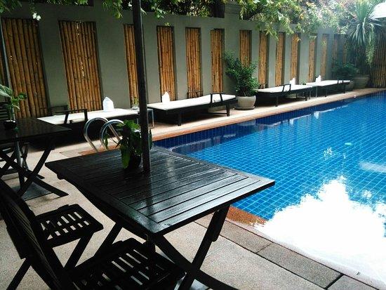 Xin Lan Xin Hotel Photo