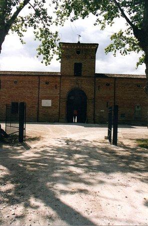 La Torre Villa Torlonia - San Mauro Pascoli.