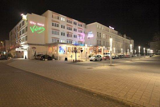 Www City Hotel Valois De Wilhelmshaven