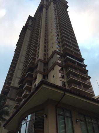 Grand Waikikian by Hilton Grand Vacations: グランド ワイキキアン バイ ヒルトン グランド バケーション クラブ