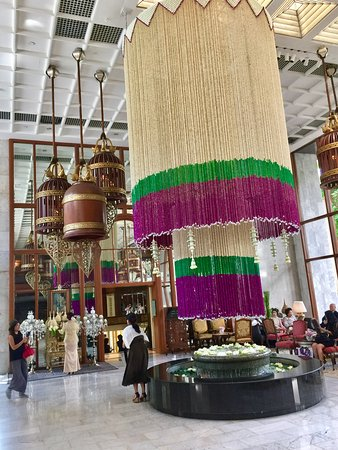 Mandarin Oriental, Bangkok: photo4.jpg