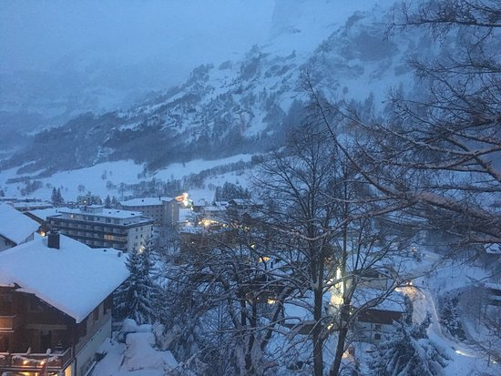Leukerbad, Swiss: photo0.jpg