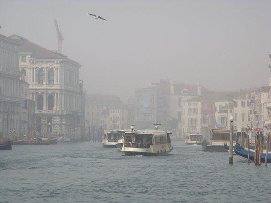 Baglioni Hotel Luna: Каналы Венеции