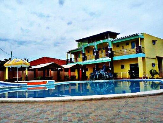 Estancia Iloilo Beach Resort