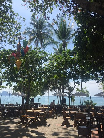 Golden Beach Resort: photo5.jpg