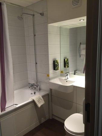 Premier Inn Wrexham North (A483) Hotel: photo1.jpg