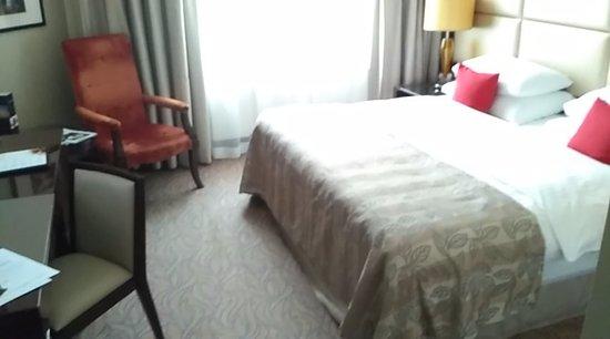 Hotel Kings Court: Room