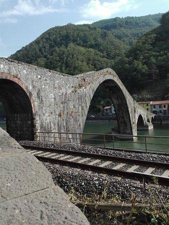 Borgo a Mozzano, Italy: Ponte del Diavolo