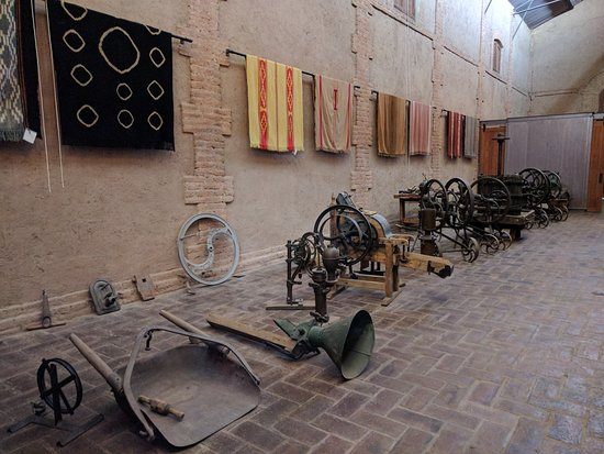 Lujan de Cuyo, Argentina: Winemaking history at Bodega Benegas