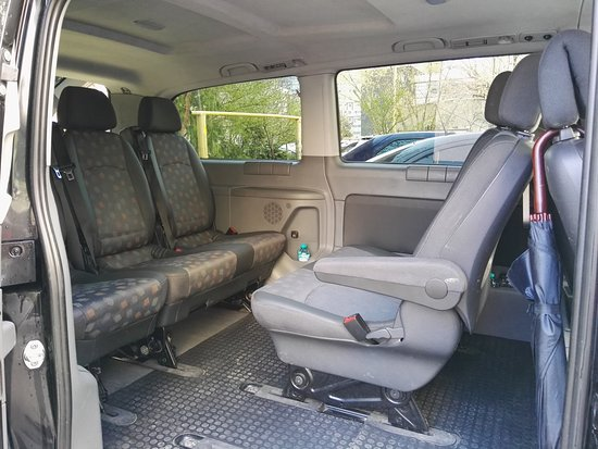 mb viano interior face to face seats picture of vlt personal driver services bucharest. Black Bedroom Furniture Sets. Home Design Ideas