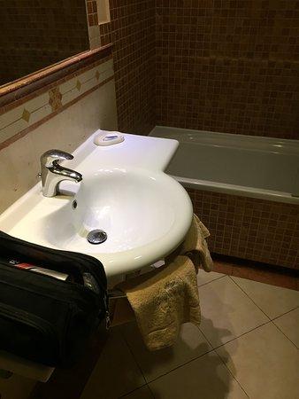 미켈란젤로 호텔 사진