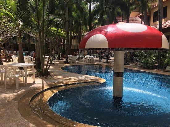Baumanburi Hotel: photo0.jpg
