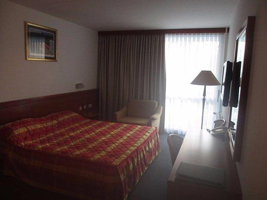 Hotel Jezero: 部屋