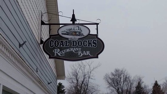 Cape Vincent, NY: Amazing food to tempt your tastebuds