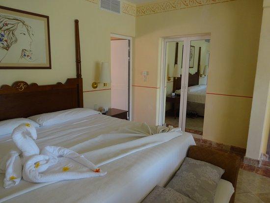 Paradisus Rio de Oro Resort & Spa Photo