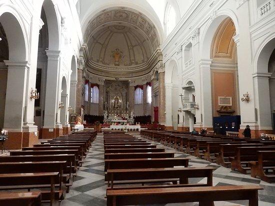 Basilica San Cassiano