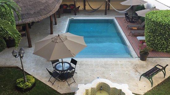 카사 루시아 호텔 이미지