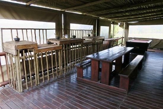 MoAfrika Lodge Photo