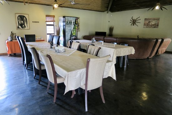 MoAfrika Lodge Photo